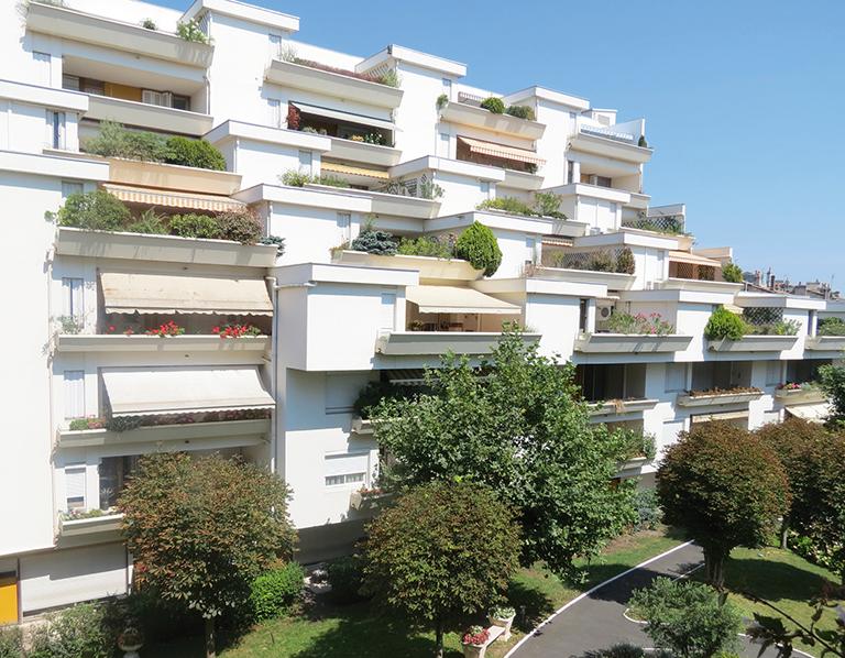 Residence Seniors Avec Services A Bordeaux Ancs